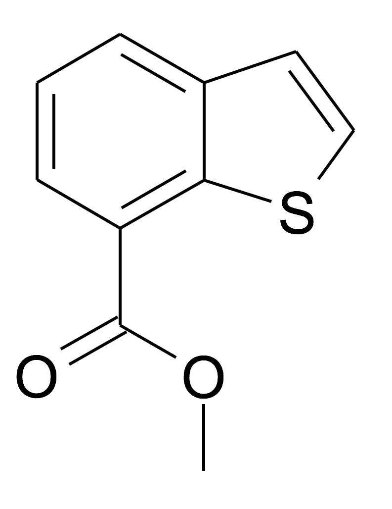 Benzo[b]thiophene-7-carboxylic acid methyl ester