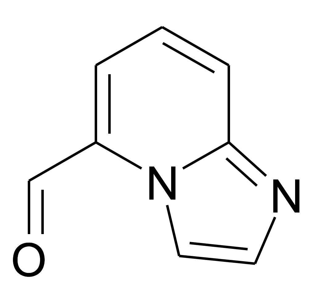 Imidazo[1,2-a]pyridine-5-carbaldehyde
