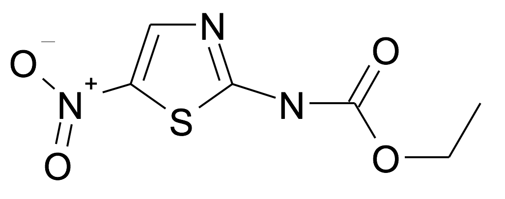 (5-Nitro-thiazol-2-yl)-carbamic acid ethyl ester