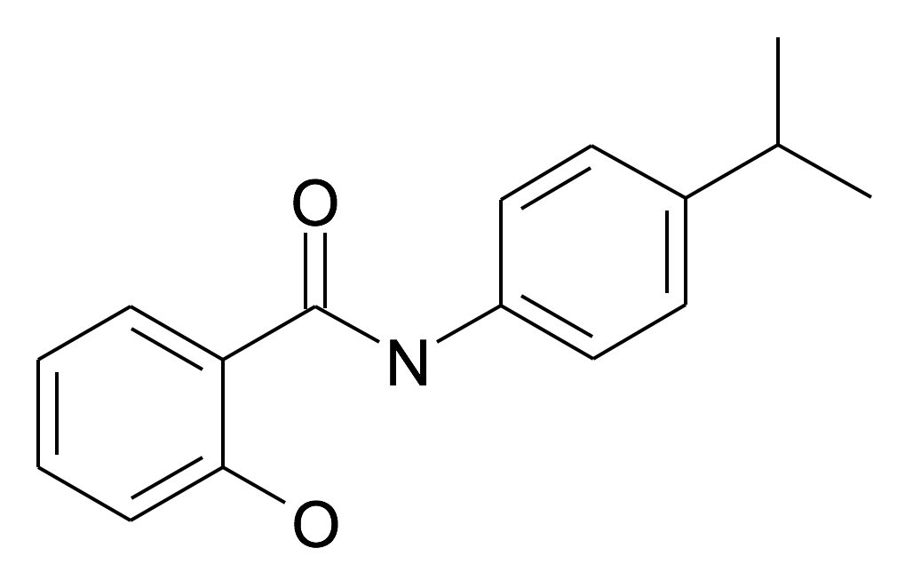 2-Hydroxy-N-(4-isopropyl-phenyl)-benzamide