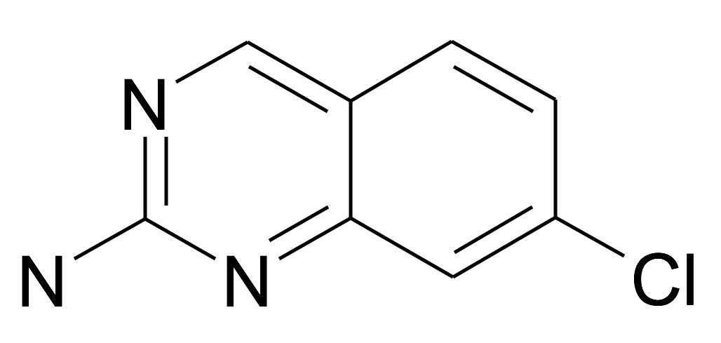 190274-08-9 | MFCD10574667 | 7-Chloro-quinazolin-2-ylamine | acints