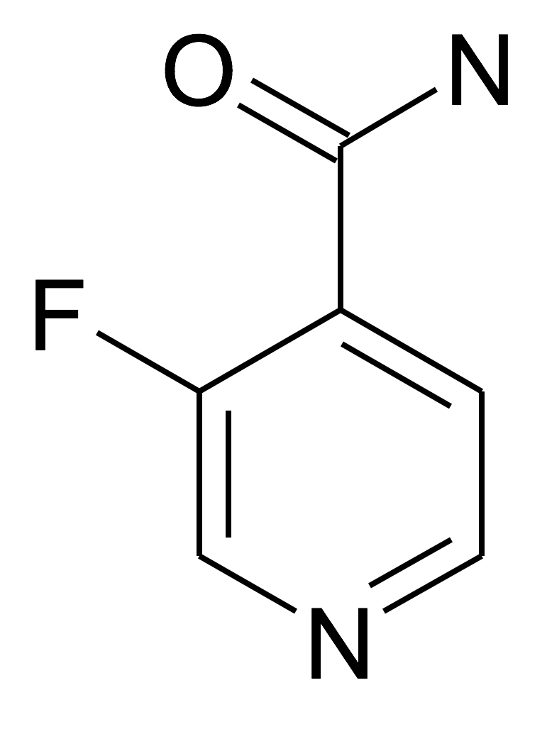 3-Fluoro-isonicotinamide