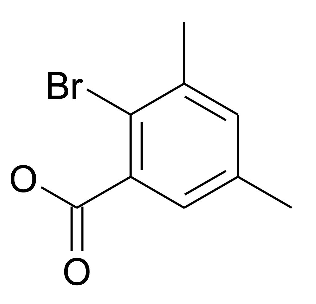 7697-33-8 | MFCD24108515 | 2-Bromo-3,5-dimethyl-benzoic acid | acints