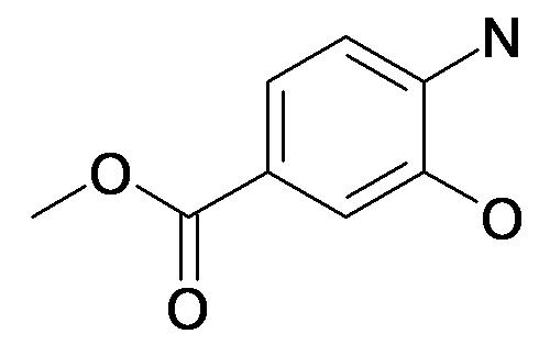 4-Amino-3-hydroxy-benzoic acid methyl ester