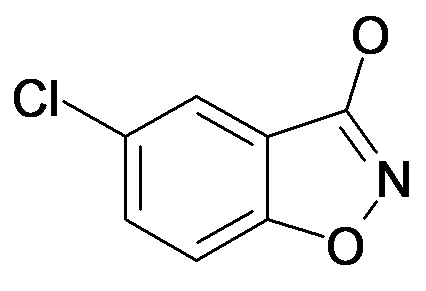 5-Chloro-benzo[d]isoxazol-3-ol