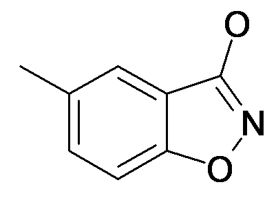 5-Methyl-benzo[d]isoxazol-3-ol