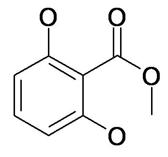 2,6-Dihydroxy-benzoic acid methyl ester