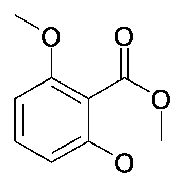 2-Hydroxy-6-methoxy-benzoic acid methyl ester