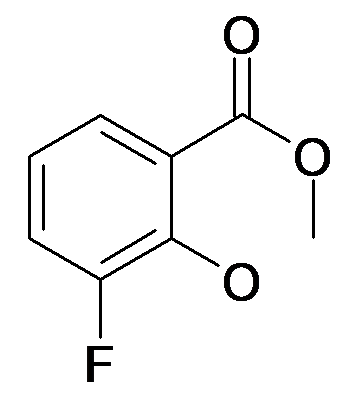 3-Fluoro-2-hydroxy-benzoic acid methyl ester