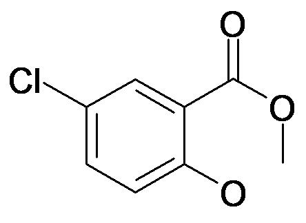 5-Chloro-2-hydroxy-benzoic acid methyl ester