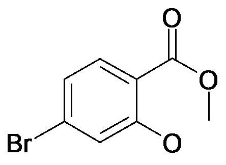 4-Bromo-2-hydroxy-benzoic acid methyl ester