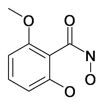 2,N-Dihydroxy-6-methoxy-benzamide