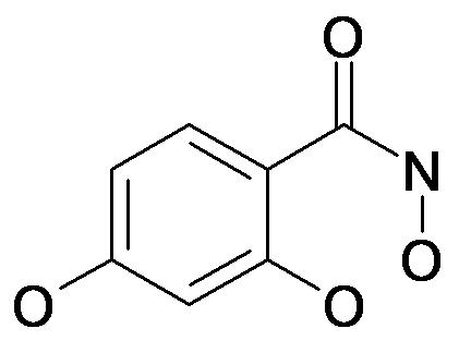 2,4,N-Trihydroxy-benzamide