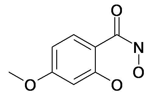 2,N-Dihydroxy-4-methoxy-benzamide