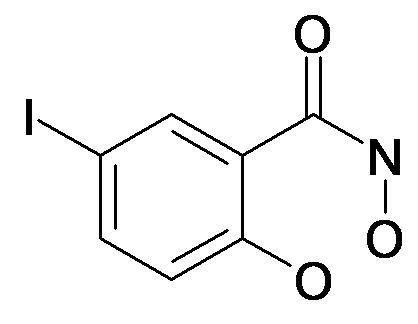 2,N-Dihydroxy-5-iodo-benzamide