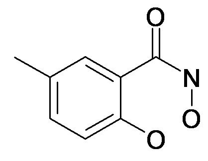 2,N-Dihydroxy-5-methyl-benzamide