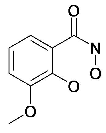2,N-Dihydroxy-3-methoxy-benzamide