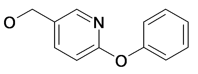 (6-Phenoxy-pyridin-3-yl)-methanol