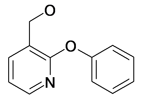 (2-Phenoxy-pyridin-3-yl)-methanol