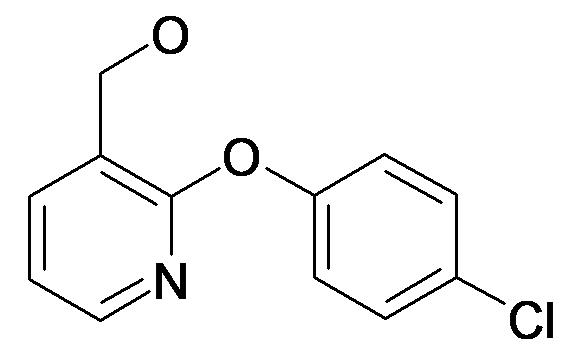 [2-(4-Chloro-phenoxy)-pyridin-3-yl]-methanol