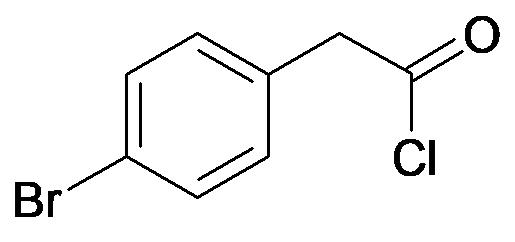 (4-Bromo-phenyl)-acetyl chloride