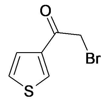 2-Bromo-1-thiophen-3-yl-ethanone