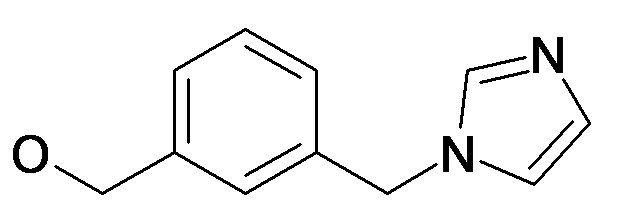 (3-Imidazol-1-ylmethyl-phenyl)-methanol