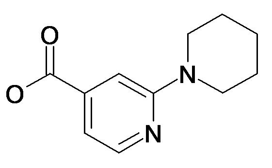 3,4,5,6-Tetrahydro-2H-[1,2']bipyridinyl-4'-carboxylic acid
