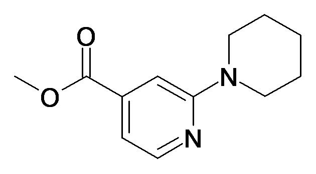 3,4,5,6-Tetrahydro-2H-[1,2']bipyridinyl-4'-carboxylic acid methyl ester