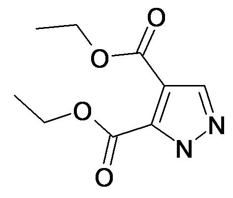 2H-Pyrazole-3,4-dicarboxylic acid diethyl ester