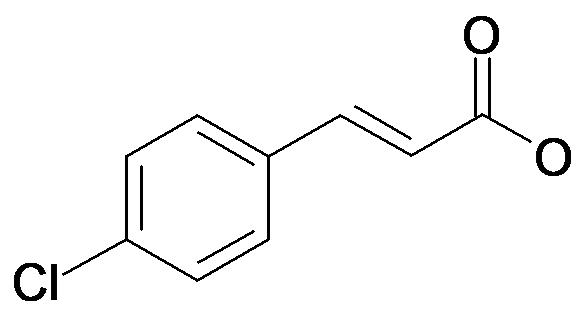 (E)-3-(4-Chloro-phenyl)-acrylic acid