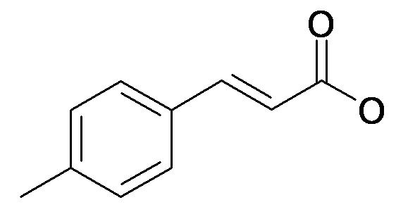 (E)-3-p-Tolyl-acrylic acid