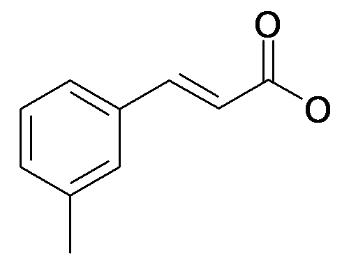 (E)-3-m-Tolyl-acrylic acid