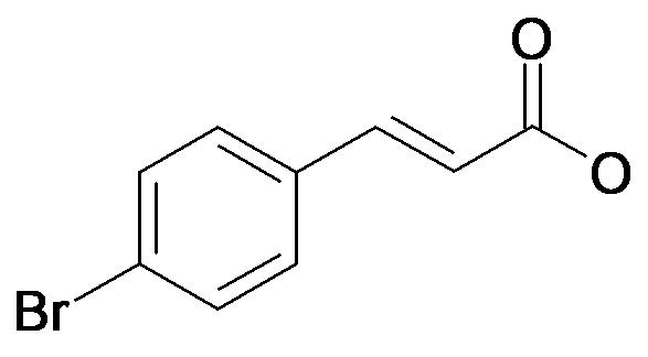 (E)-3-(4-Bromo-phenyl)-acrylic acid