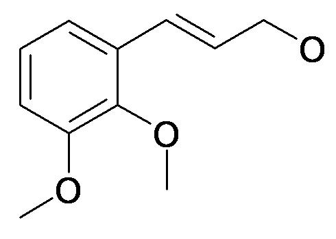 (E)-3-(2,3-Dimethoxy-phenyl)-prop-2-en-1-ol