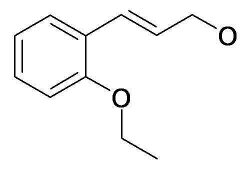 (E)-3-(2-Ethoxy-phenyl)-prop-2-en-1-ol