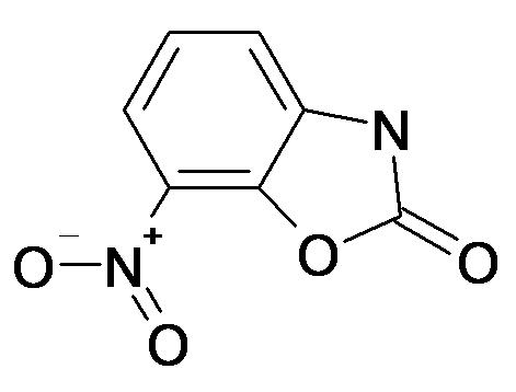 7-Nitro-3H-benzooxazol-2-one