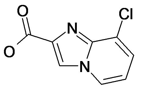 8-Chloro-imidazo[1,2-a]pyridine-2-carboxylic acid