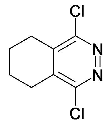 1,4-Dichloro-5,6,7,8-tetrahydro-phthalazine