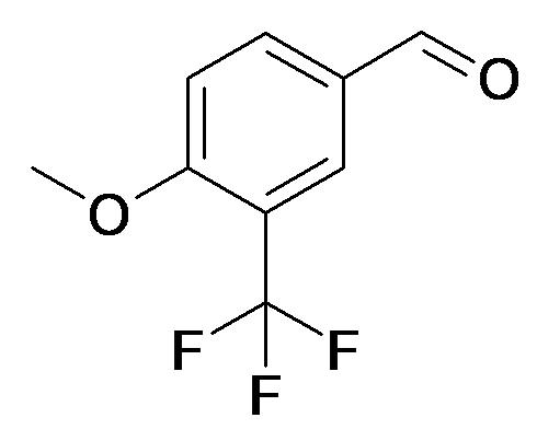 4-Methoxy-3-trifluoromethyl-benzaldehyde
