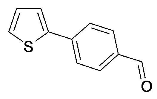 4-Thiophen-2-yl-benzaldehyde