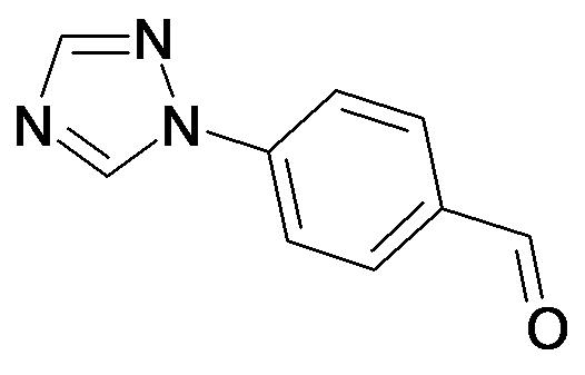 4-[1,2,4]Triazol-1-yl-benzaldehyde