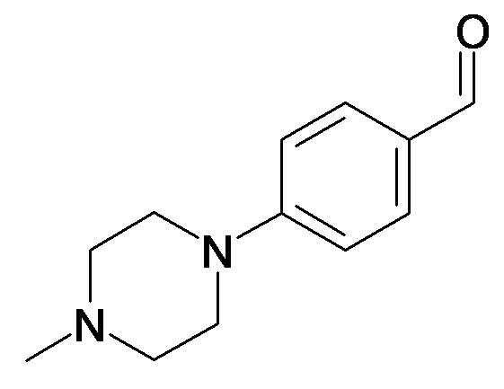 4-(4-Methyl-piperazin-1-yl)-benzaldehyde