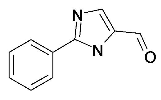 2-Phenyl-3H-imidazole-4-carbaldehyde