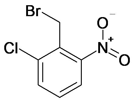 2-Bromomethyl-1-chloro-3-nitro-benzene