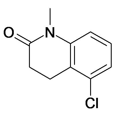5-Chloro-1-methyl-3,4-dihydro-1H-quinolin-2-one