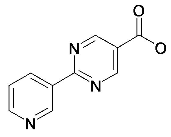 2-Pyridin-3-yl-pyrimidine-5-carboxylic acid