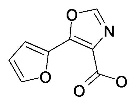 5-Furan-2-yl-oxazole-4-carboxylic acid