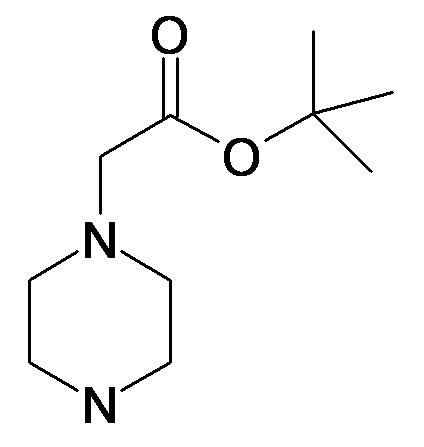 TERT-BUTYL 2-(PIPERAZIN-1-YL)ACETATE