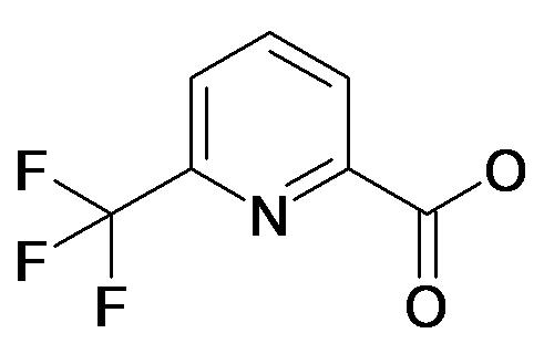 6-Trifluoromethyl-pyridine-2-carboxylic acid